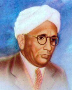 Scientists Of India Sir Chandrasekhara Venkata Raman